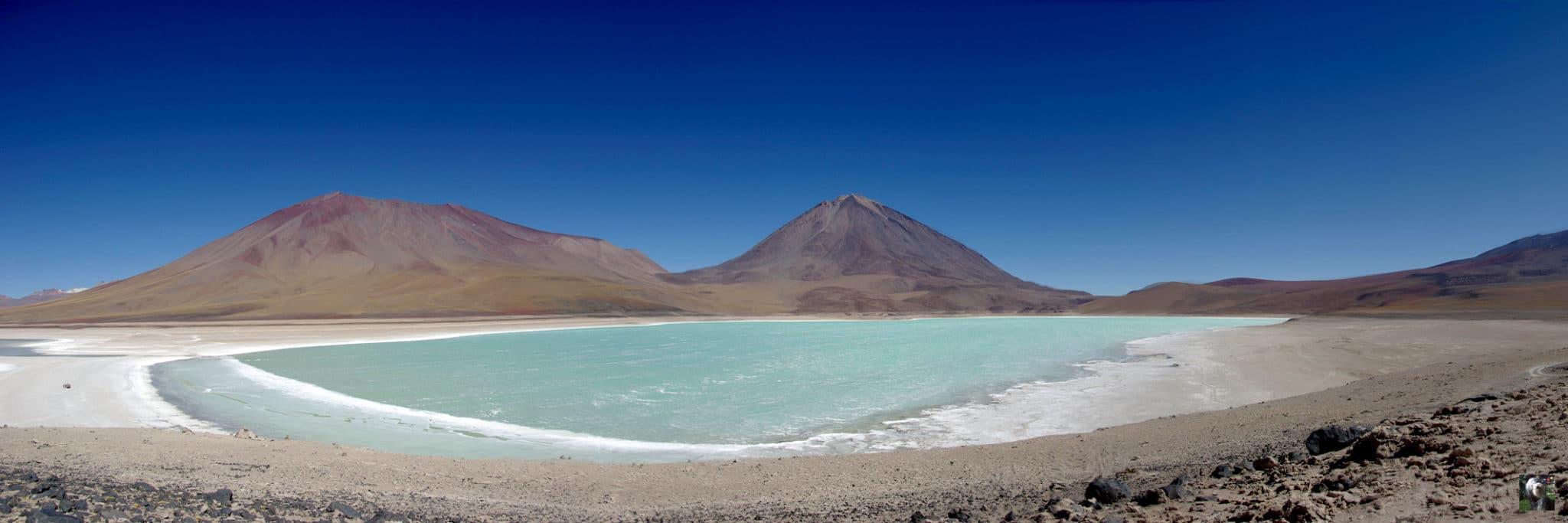 Grand périple en Bolivie et au Chili pour découvrir le désert d\'Atacama, le lac Titicaca, salar d\'Uyuni, la ville de Potossi et les nombreuses laguna.