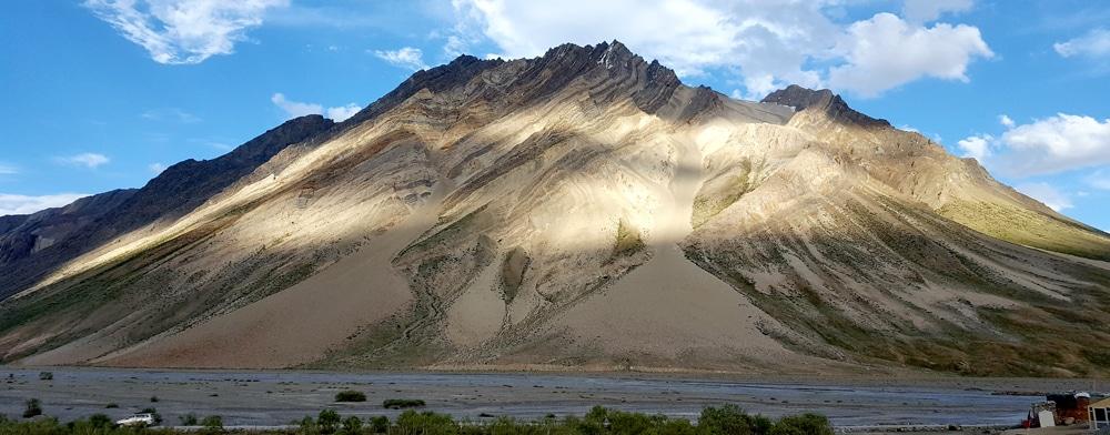 Vallée de Rangdom.