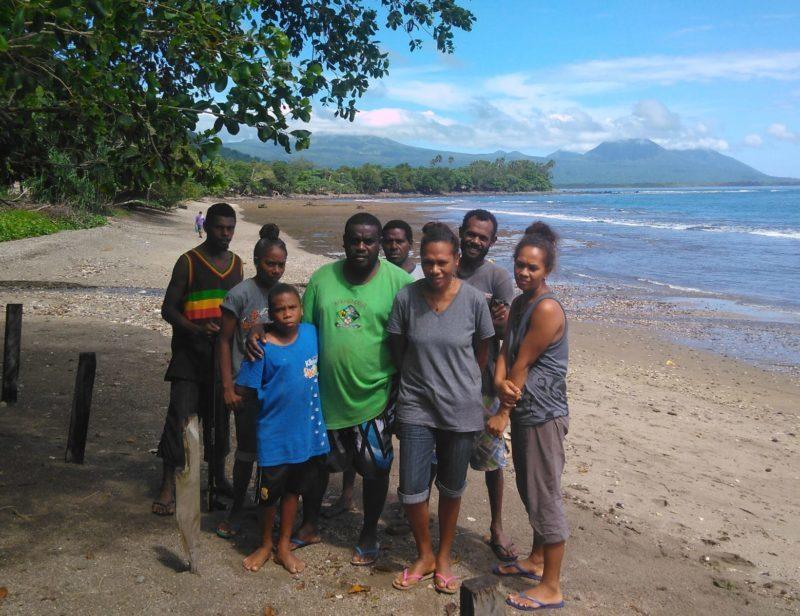 Vanuatu, Vanua Lava.