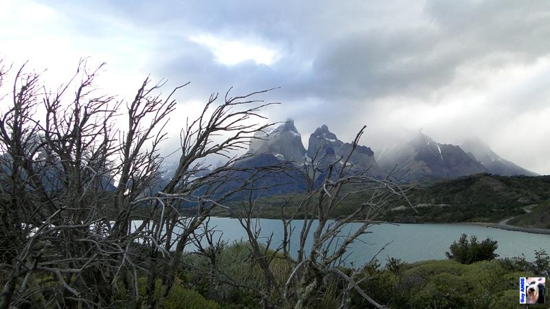 Las Torres del Paine, balade en pleine nature.