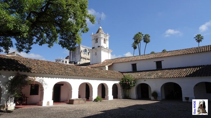 Salta, musée historique du nord.