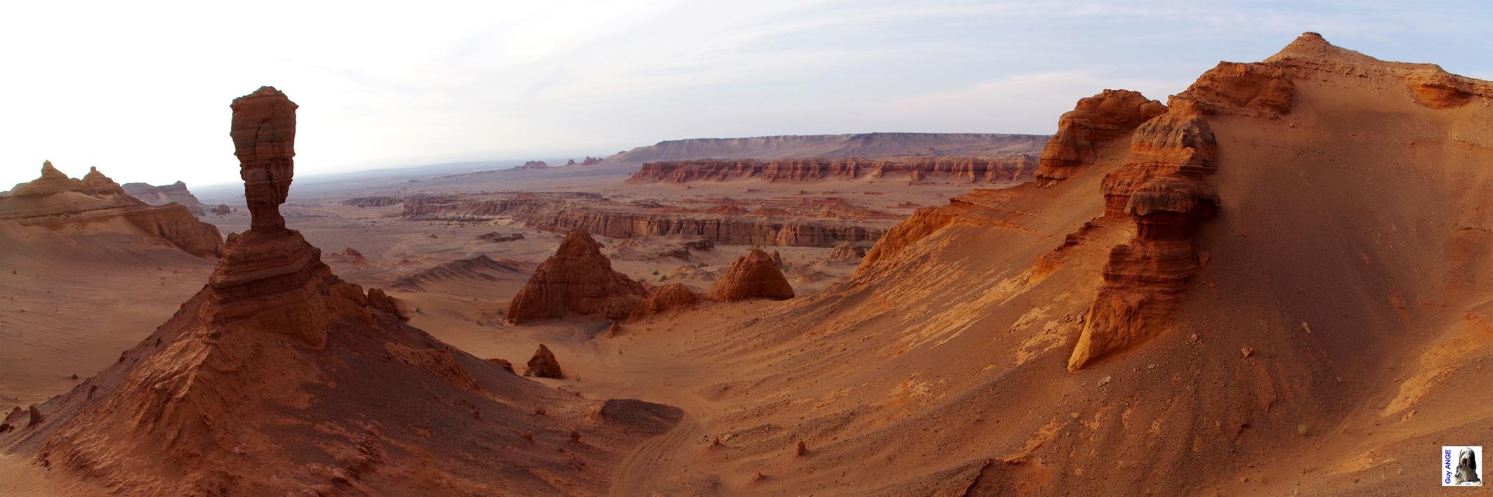 Canyon Khermen Tsav.