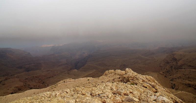 Hajar oriental, côte nord-est de Sour. Sultanat d'Oman.