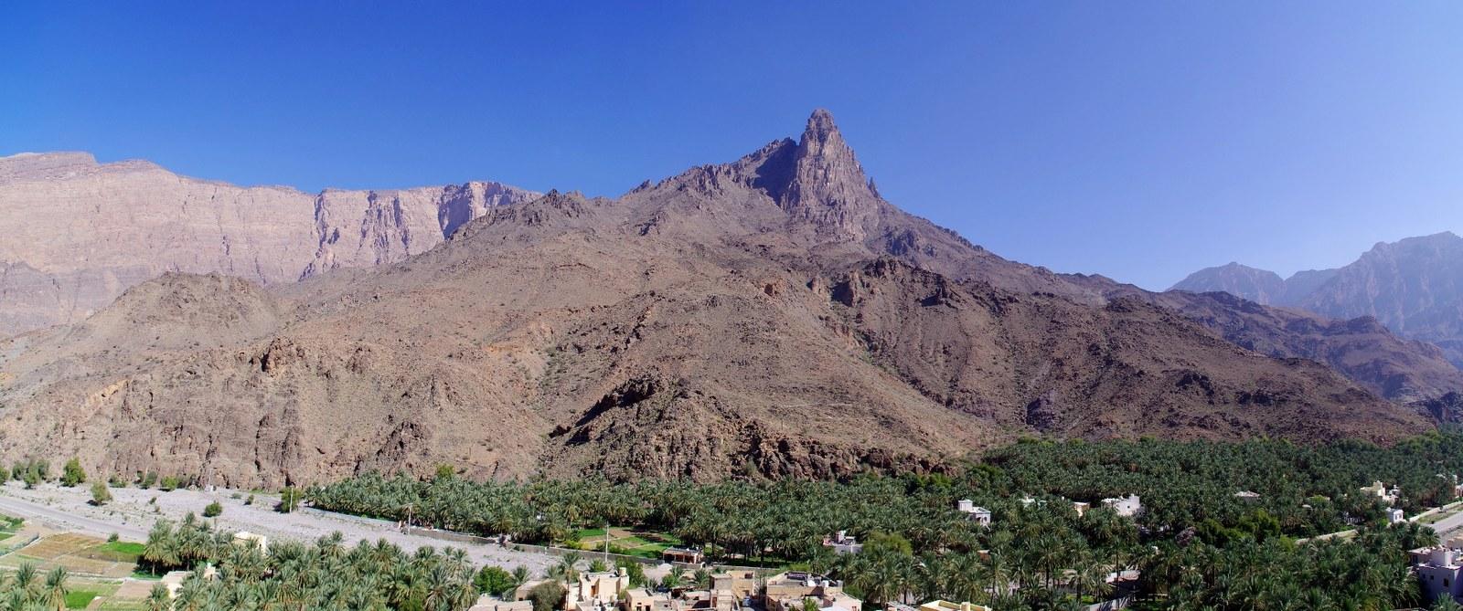 Village d'Istal.