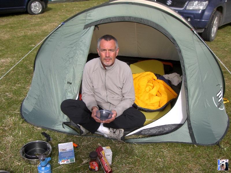 Voyage en Islande en 2007