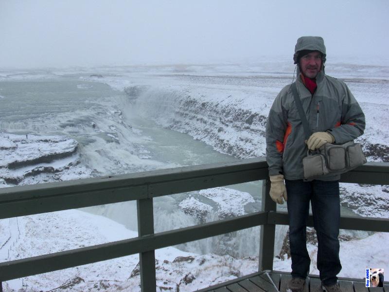 Voyage en Islande en 2008