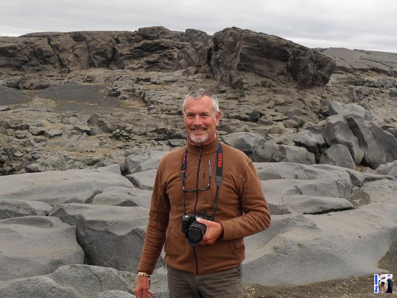 Voyage en Islande en 2011