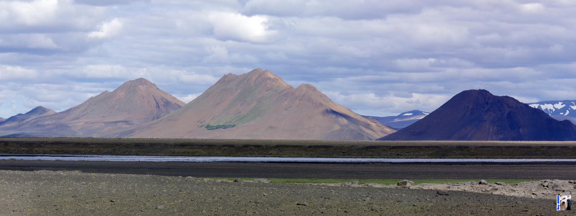 Région de Modhrudalur.
