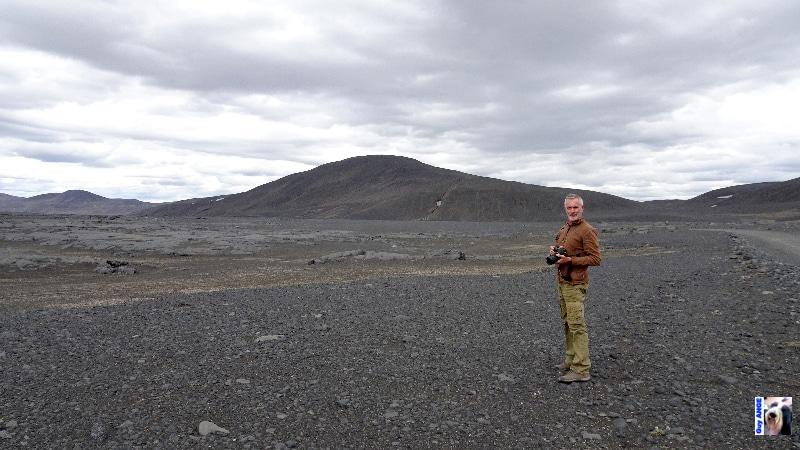 Le désert Ódáðahraun, le désert des crimes.