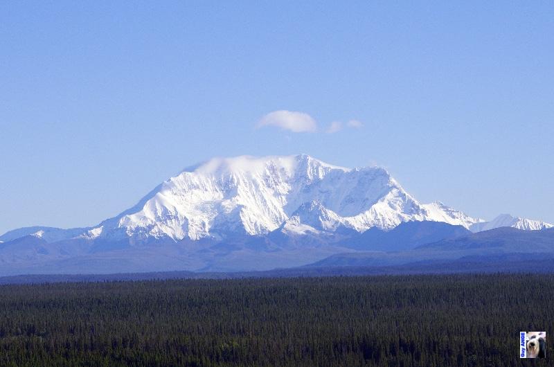 Alaska.