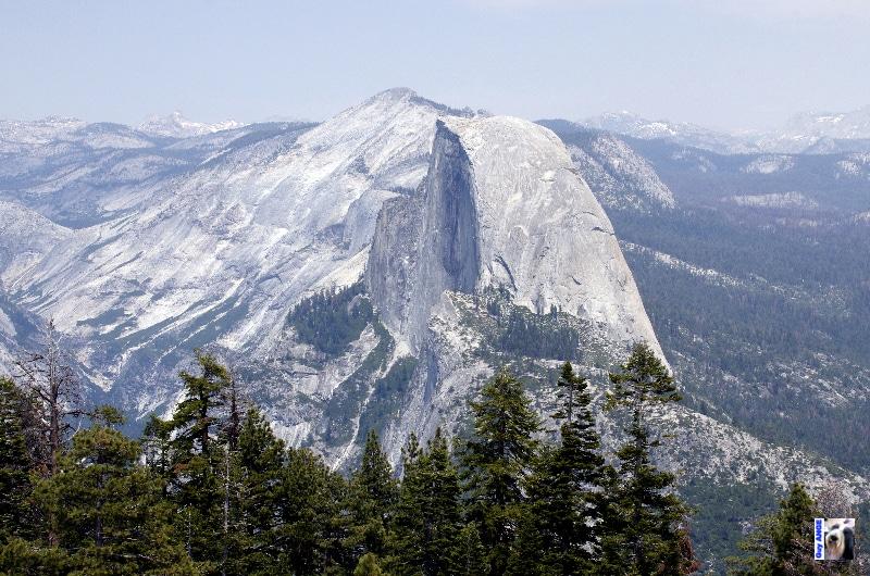 Yosemite National Parc.