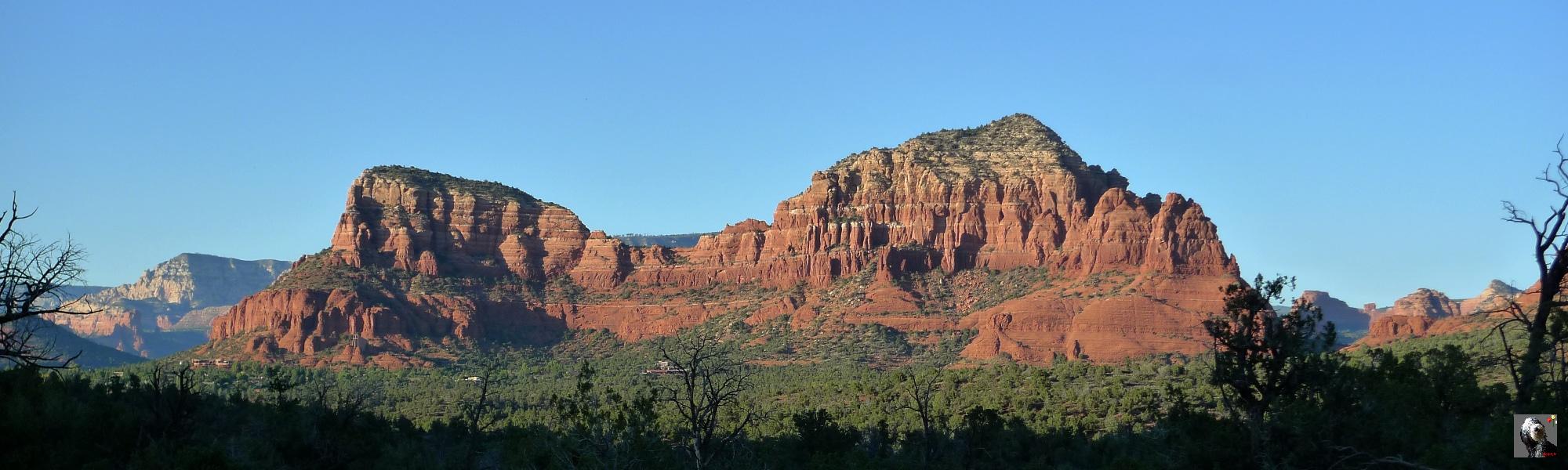 L'Arizona.