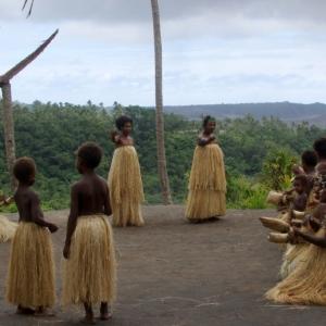 Vanuatu, Tanna, Yasur.