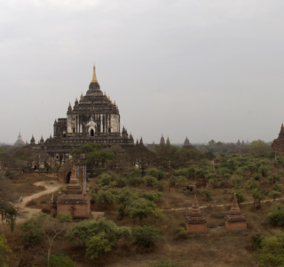 Birmanie.