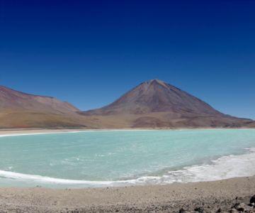 Bolivie.